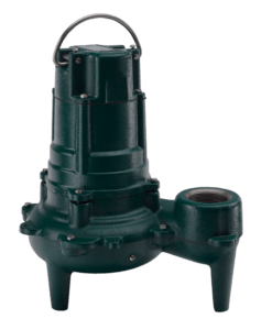 Sewer Ejection Pumps