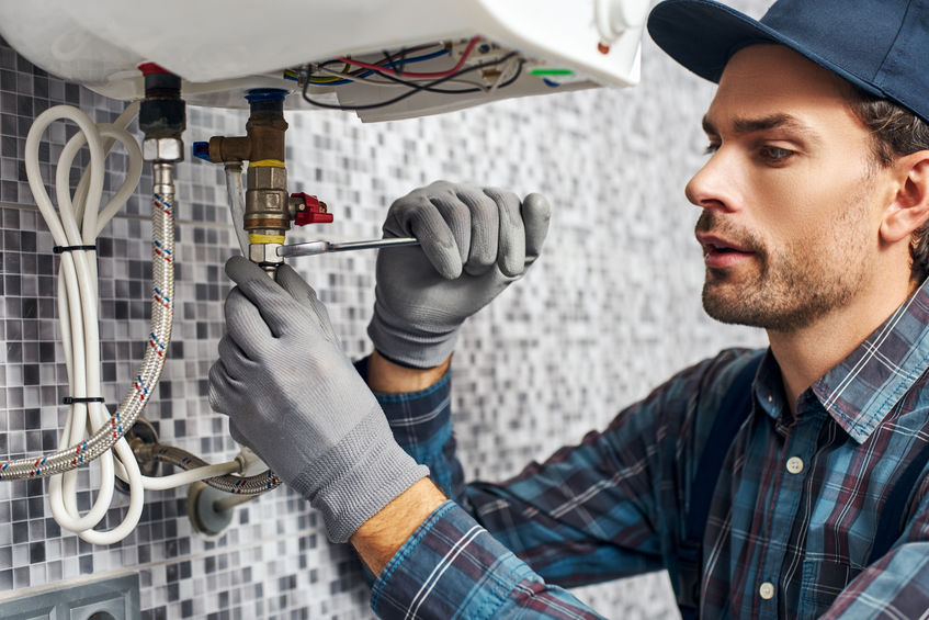 About D.C. Dedicated Plumbing